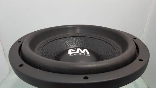 EM12 – EM Audio 12 inch Subwoofer***discontinued ***