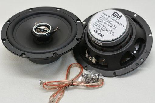 EM-602 2-Way Coaxial