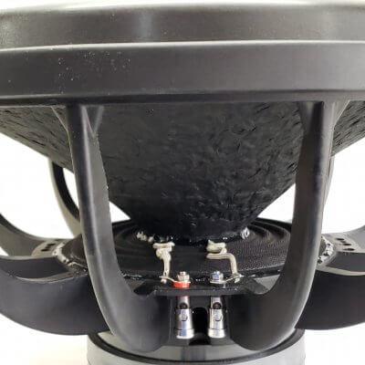 EM-1krms – EM Audio 18″ Custom Hand Built Subwoofer (1000 watts)