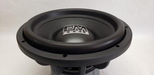 EM1krms – EM Audio 12″ Custom Hand Built Subwoofer (1000 watts)