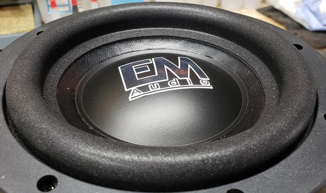 The 6.5″ True Subwoofer