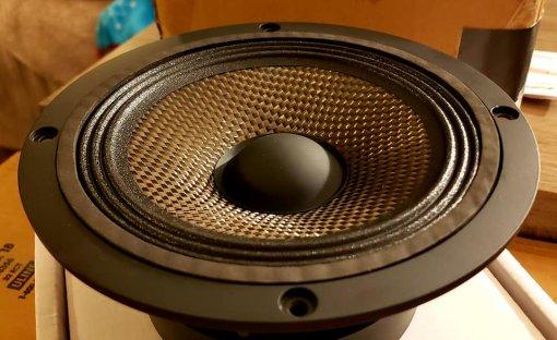 EM Audio 6.5″ Pro Audio